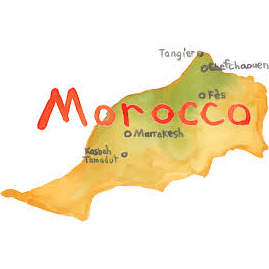 Outlook Expeditions Morocco 2018 - Isabelle Schumann