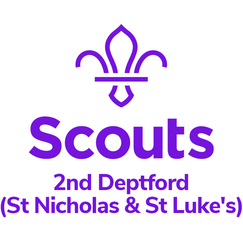 2nd Deptford (St Nicholas' & St Luke's) Scout Group