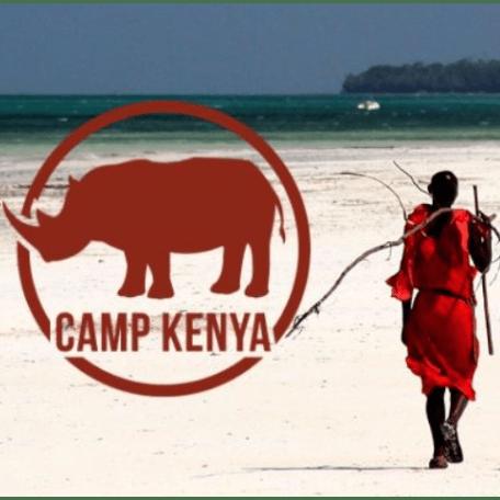 Camps International Kenya 2021 - Luke Haskayne