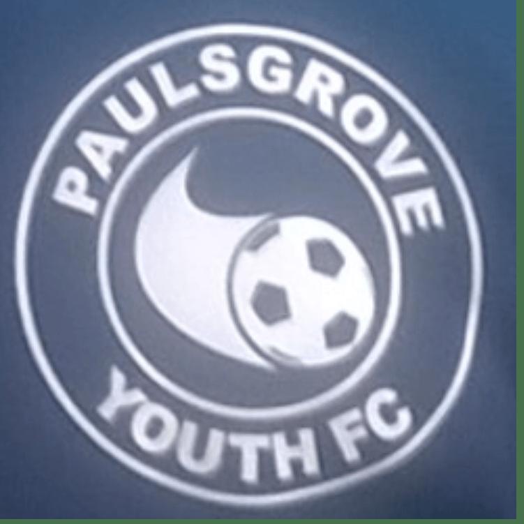 Paulsgrove Youth Football
