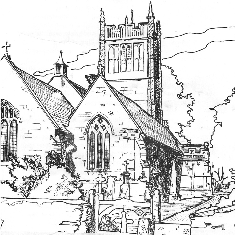 St Mary's Church - Nettleton & Burton