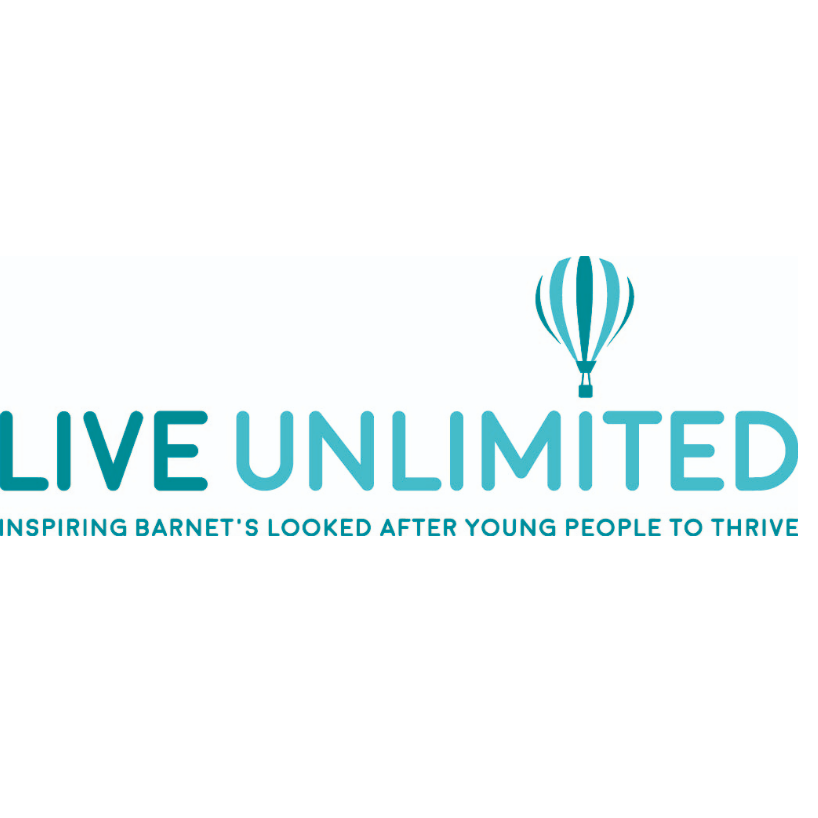 Live Unlimited cause logo