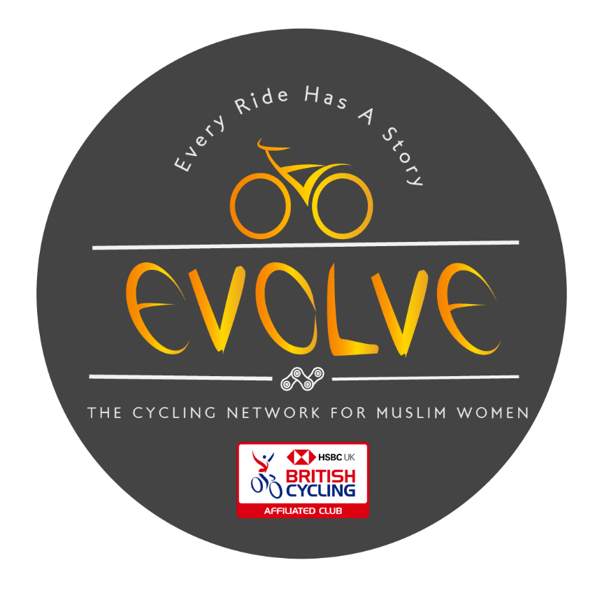Evolve - The Cycling Network for Muslim Women