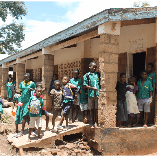 Outlook Expeditions Malawi 2018 - Abbie Murphy