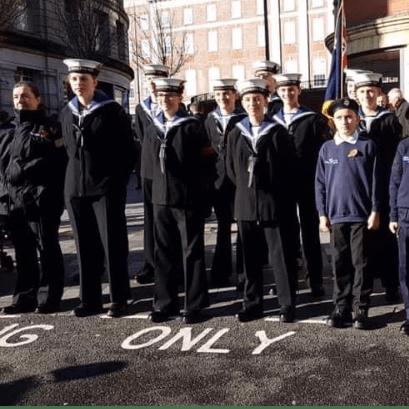 Newport Sea Cadets