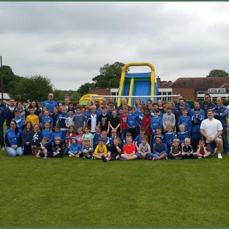Boroughbridge Junior Football Club