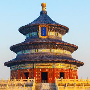 St Mary's China Trip 2020 - James O'neil