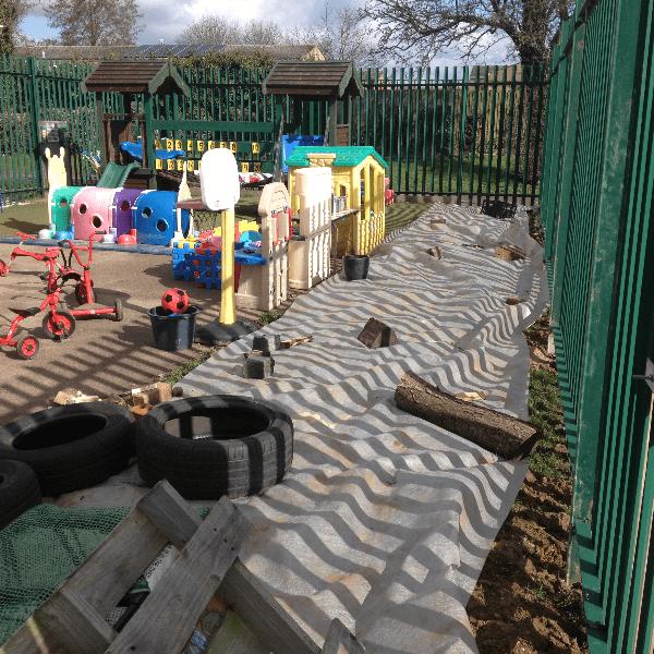 The Learning Zone Nursery