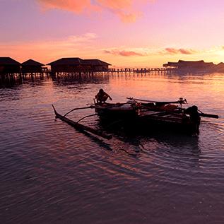 World Challenge Borneo 2021 - Toby Green