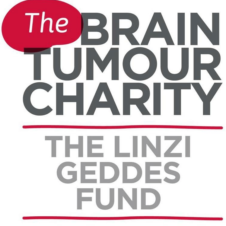 The Brain Tumour Charity (The Linzi Geddes Fund)