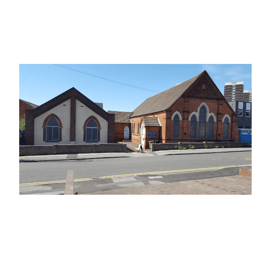 St Jude's Church, Walsall