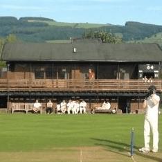 Welshpool Cricket Club