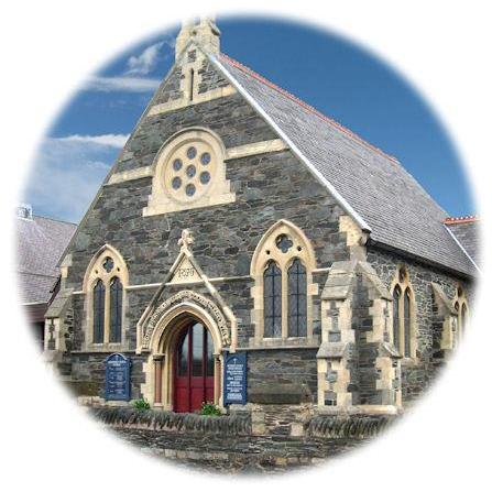Glenfield Methodist Church