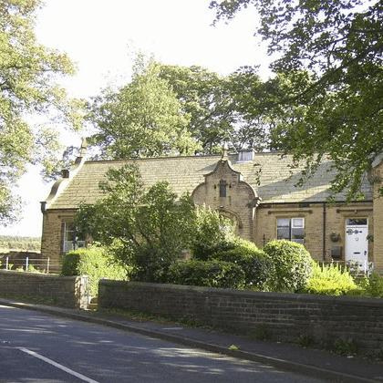 Wilshaw Village Hall Trust