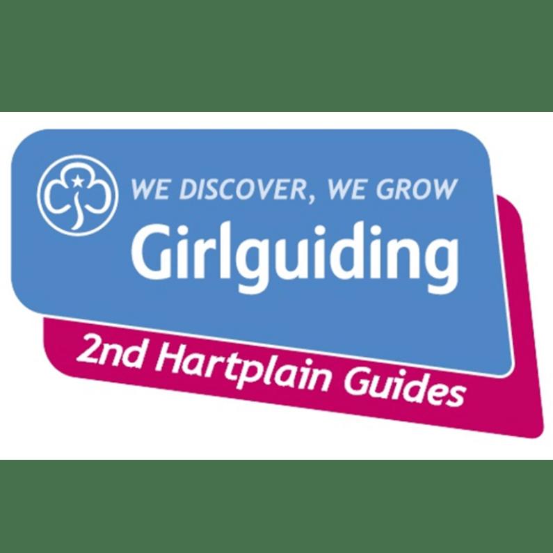 2nd Hartplain Guides