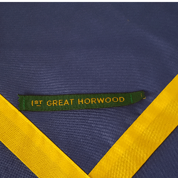 1st Great Horwood Scout Group