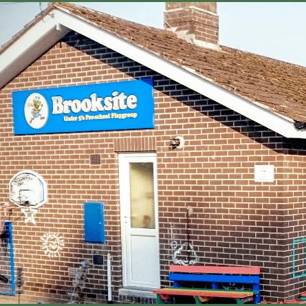 Brooksite Under 5's Preschool Playgroup
