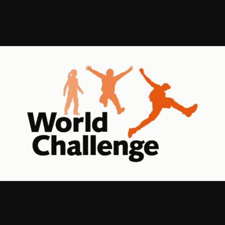 World Challenge Costa Rica 2018 - Anna Catton