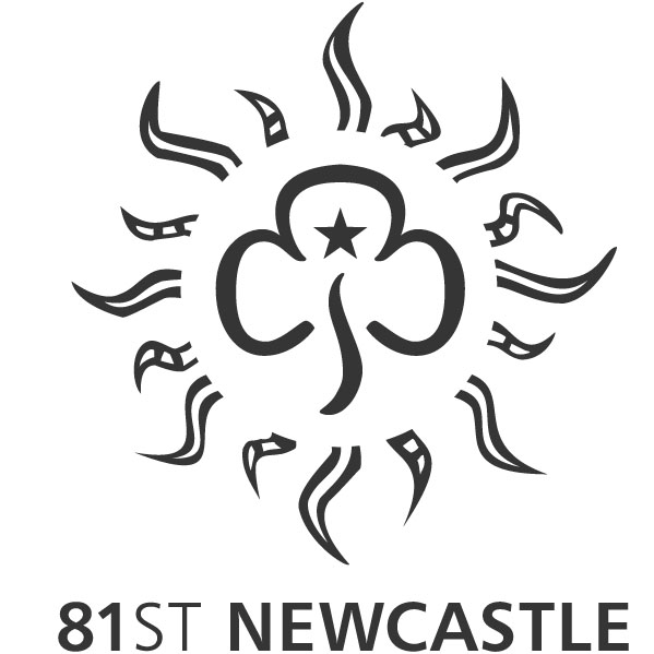 81st Newcastle Guides