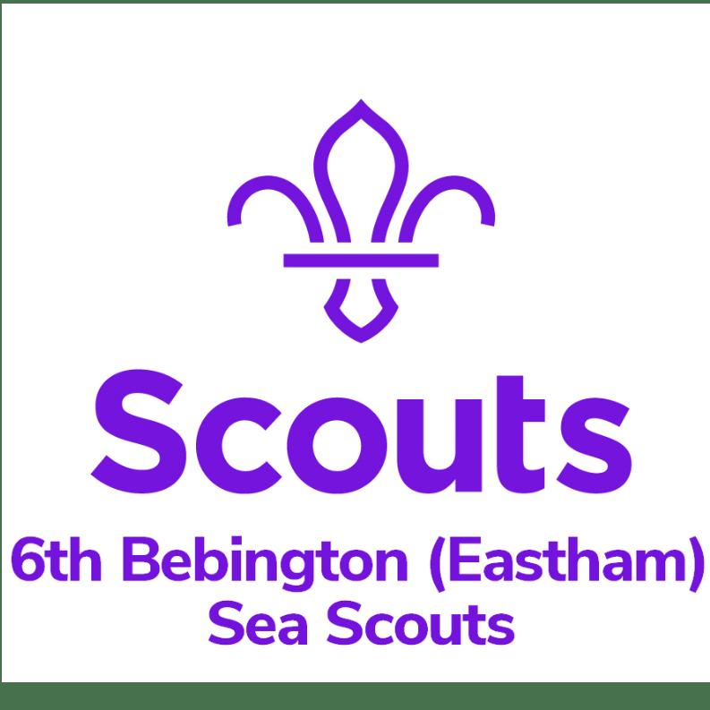 6th Bebington (Eastham) Sea Scouts