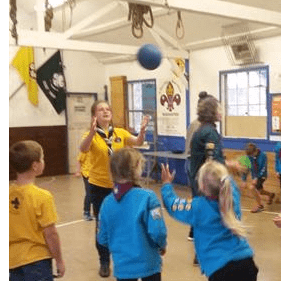 East Coker Scout Group