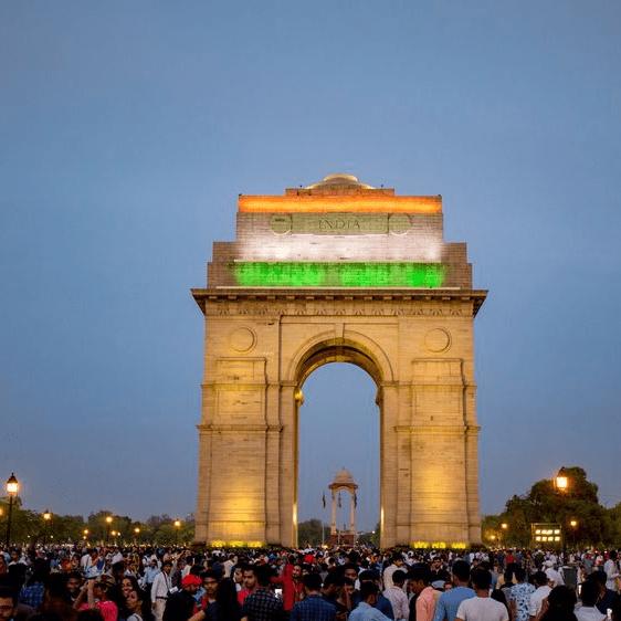 Outlook Expeditions India 2021 - Elena Klatsia