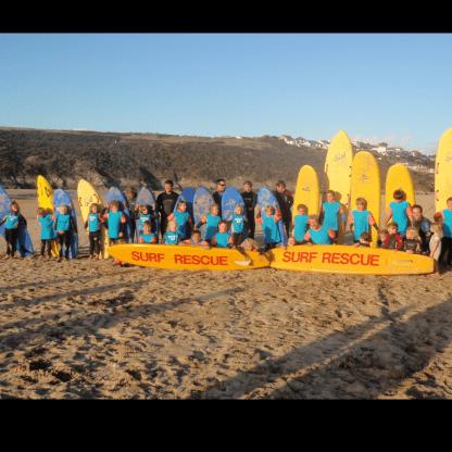 Crantock Surf Life Saving Club