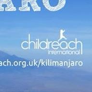 Childreach International Kilimanjaro 2018 - Kellie Mayes-Barwick