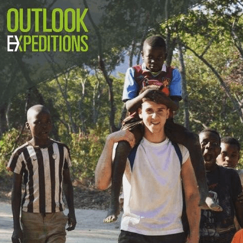 Outlook expedition 2018 - Connor Loben