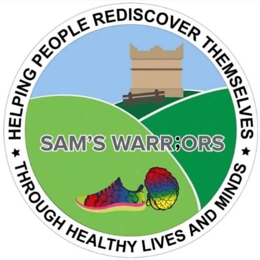 Sam's warr;ors