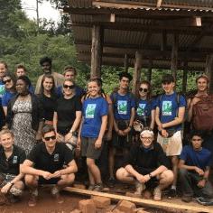 True Adventure Tanzania 2019 - Miya McFarlane