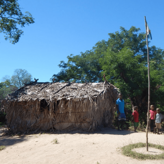 World Challenge Madagascar 2020 - Eliza Keeping