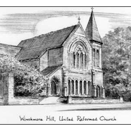 Winchmore Hill United Reformed Church