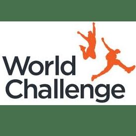 World Challenge Tanzania 2019 - Lucas Gunson