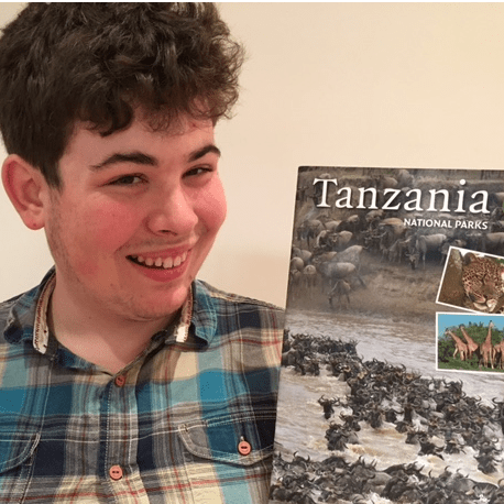 Adventure Lifesigns Tanzania 2018 - Oliver Higgins