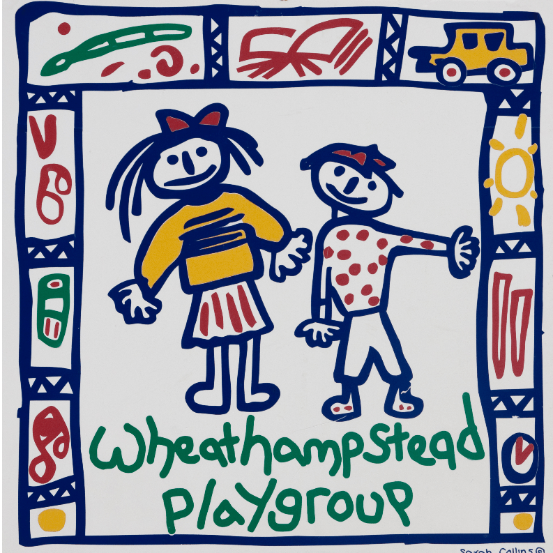 Wheathampstead Playgroup - St Albans