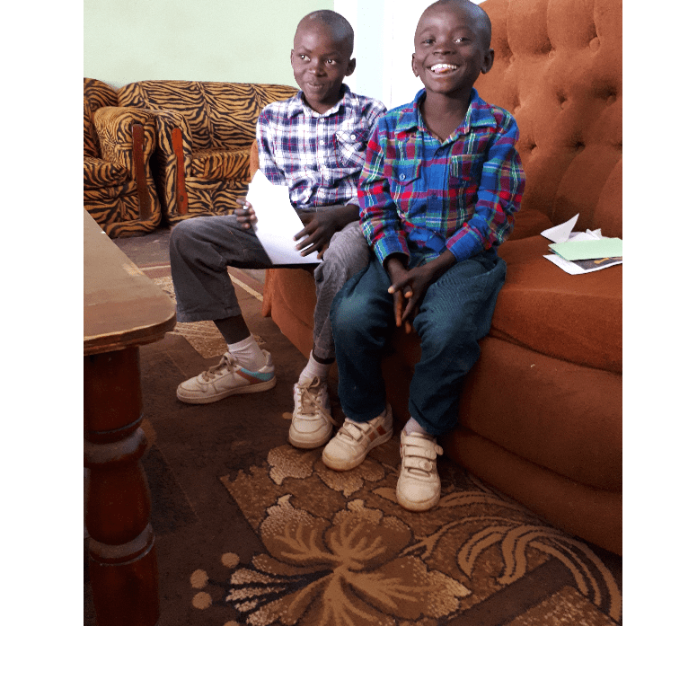 Congo Children Trust