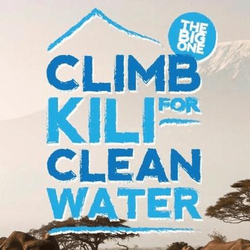 Kilimanjaro for Dig Deep 2020 - William Naylor
