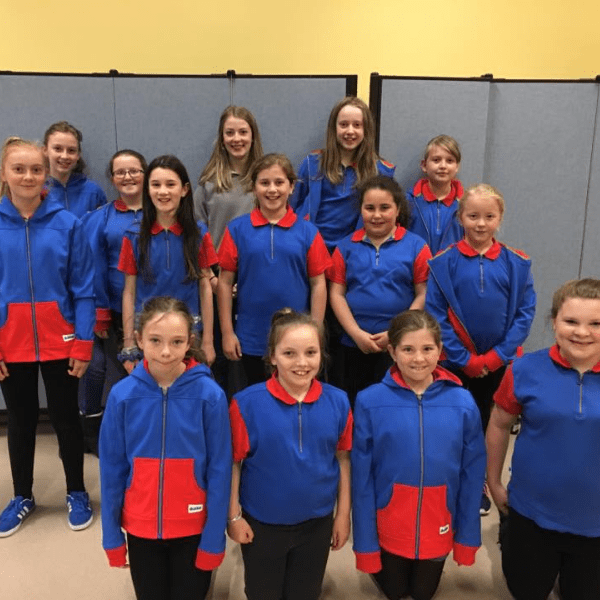 4th Haverfordwest Guides