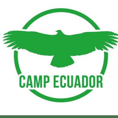 Ecuador 2020 - Phoebe Parker