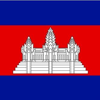 World Challenge Cambodia 2019 - Oliver Hughes