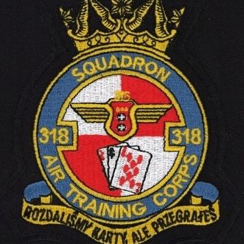 318 (Sale) Squadron