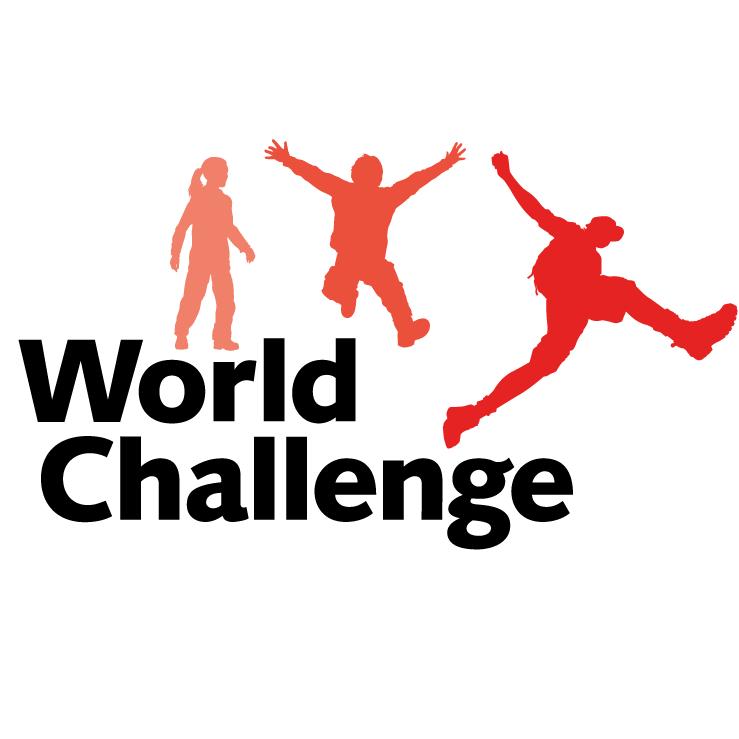 World Challenge 2019 - Abbie Brindle