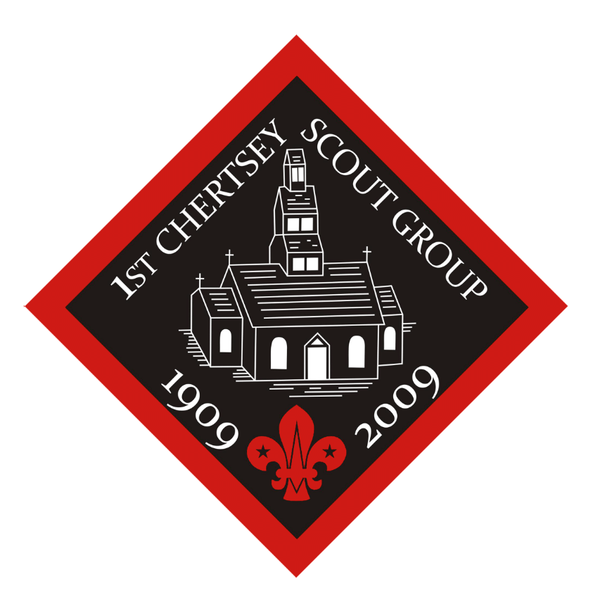 1st Chertsey Scout Group