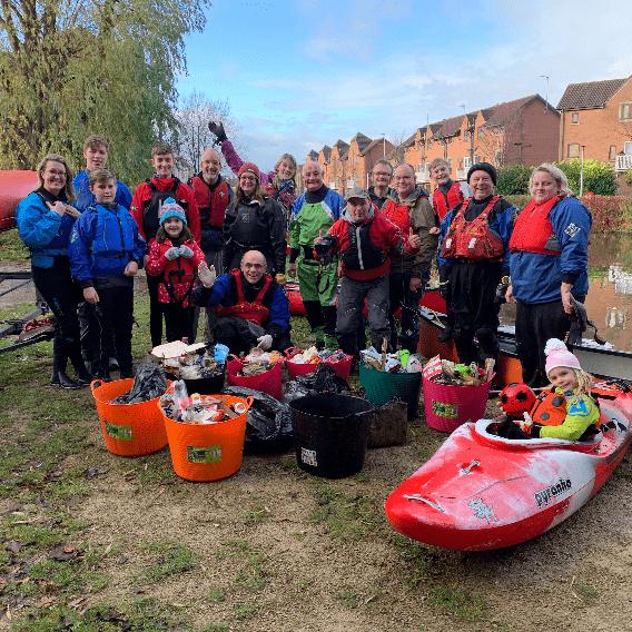 Kingston Kayak Club