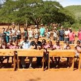 Camps International Kenya 2021 - Zak Mitchell