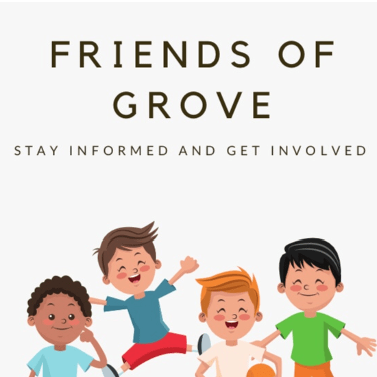 Friends Of Grove