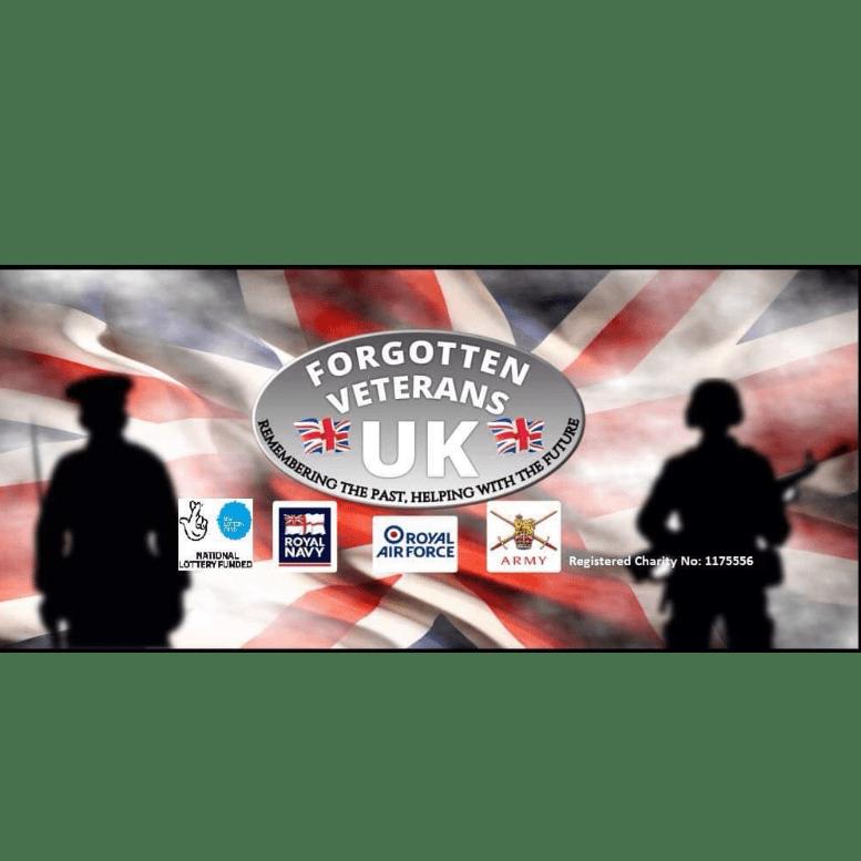 Forgotten Veterans UK