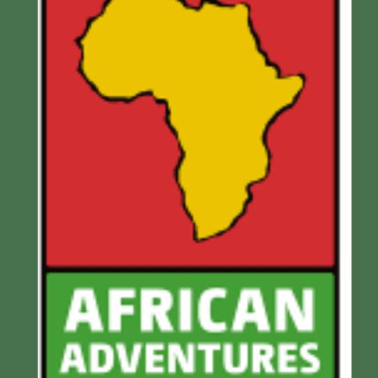 African Adventures Ghana  2021 - Amy Pope