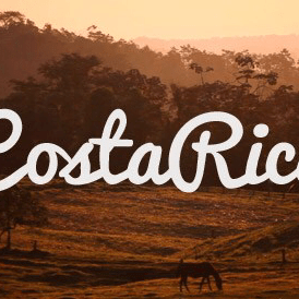 Costa Rica 2020 - Lizzy Kightley